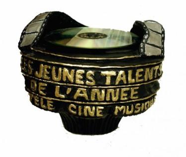 trophee des jeunes talents tele cine Musique 2007